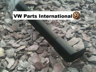 VW Golf MK3 VR6 GTI Side Skirt Top Sill Cover Strip