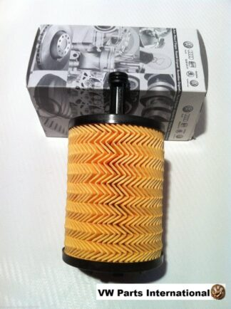 VW Golf MK4 R32 Oil Filter 070 115 562 Genuine OEM New VW Parts Fast Post Worldwide Shipping