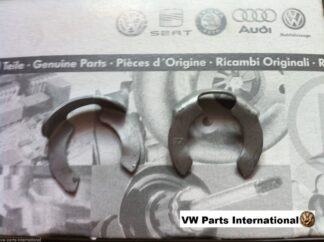 VW Golf Caddy Passat Jetta Retaining Clip for Cable Change Gearbox Genuine OEM VW Part