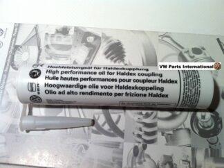 Genuine Audi TT Quattro 3.2 Haldex Oil New OEM Audi Haldex Parts G052175A1
