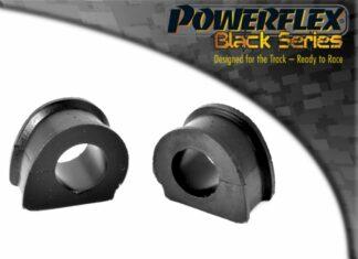Powerflex Black 20mm Rear Anti-Roll Bar ARB Inner Mounts Bushes PFR85-263-20BLK