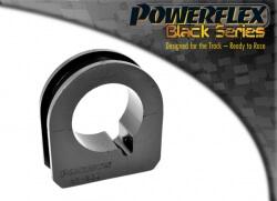 VW Golf MK3 VR6 GTI Powerflex Black 15mm Power Steering Rack Mount PFF85-233BLK