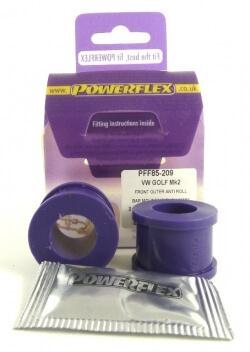 Powerflex 20mm Front Anti Roll Bar Eye Bolt Bush PFF85-209-20