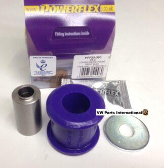Powerflex Front Engine Mount Dog Bone Small Bush PFF85-505