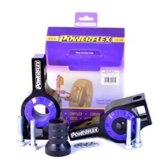 Powerflex Front Wishbone Rear Bushes PFF85-502G Anti Lift and Camber Adjust
