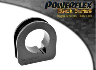 VW Golf MK2 GTI Powerflex Black Series 15mm Power Steering Rack Mount (PFF85-233BLK)