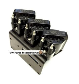 In House Coil Packs & Bracket - VW Golf MK1 MK2 MK3 VR6 MSD Coil Pack Kit Brand New Custom Made kit view 3