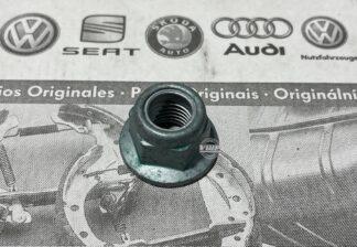 VW Audi Seat Skoda Suspension Fixing Nut Genuine OEM VW Parts N10106402