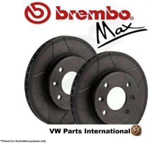 Brembo Max Brake Discs