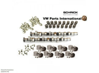VW GOLF MK3 VR6 Performance Complete Schrick Camshaft Kit with 268° sync Brand New
