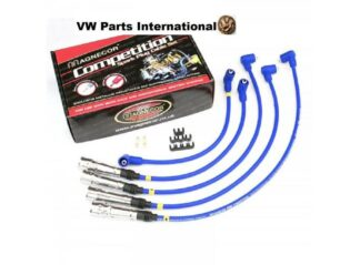 Magnecor Performance Ignition Leads - Blue