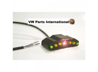 VW Golf Scirocco R R32 VR6 Turbo Supercharged CARTEK Sequential Shift Light