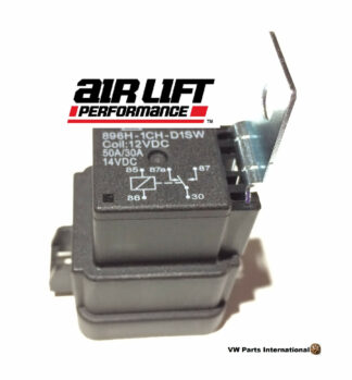 Air Lift Performance 30A50 Relay 50A 30A Relay