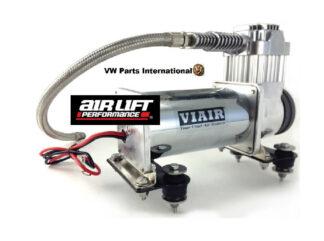 Air Lift Custom Viair Compressor Isolator Kit Vibration Dampner - Air Lift Part