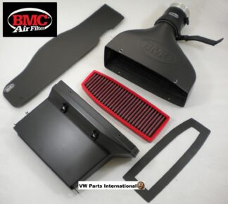 VW GOLF MK7 R BMC CRF Air Intake Induction Carbon Racing Filter Kit Race Spec