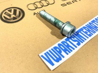 VW Golf MK3 VR6 Power Steering Bracket Bolt pos 9 New Genuine OEM VW Part