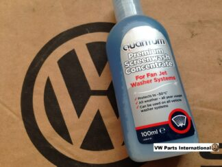 VW Golf GTi R R32 Scirocco Premium Quantum Screen Wash Fan Systems Handy Travel Size Concentrate