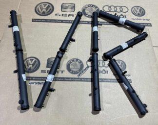 VW Golf MK2 MK3 VR6 Coolant Water Hose Crack Pipe Brand New Part 021 121 050 C Corrado New Genuine OEM VW Part