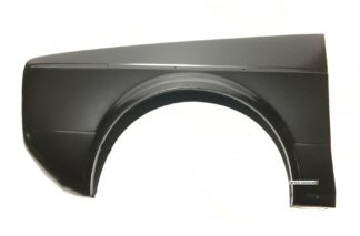 VW Golf Rabbit MK1 Front NS Left Wing Fender Brand New High Quality Part