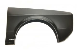 VW Golf Rabbit MK1 Front OS Right Wing Fender Brand New High Quality Part