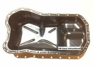 VW Golf MK3 VR6 2.8 2.9 Oil Sump Pan Tray New Steel Sump Pan