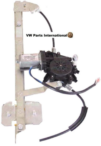 vw-golf-mk3-complete-electric-window-motor-mechanism-rear-os-right-brand-new-high-quality-part-