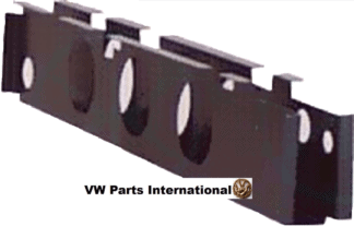 VW Bay Window Camper Van T2 Bus Front Cross Rail Repair Panel New Quality Part