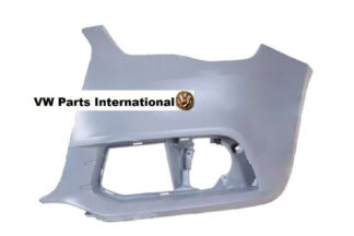 Audi A1 NS Front Left Bumper WPrimer Brand New High Quality Part