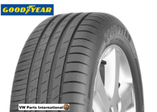 4x Goodyear Efficient Grip Performance FP 15inch Tyres 195:50 R15 82V