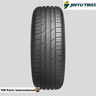 4x Jinyu YH18 205:50 R15 89V XL 15inch Tyres Budget