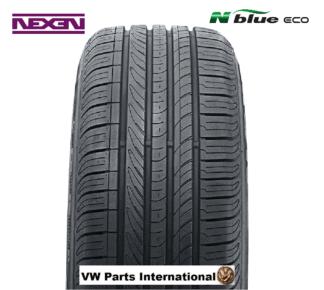 4x Nexen NBlue ECO 15inch Tyres 195:50 R15 82V