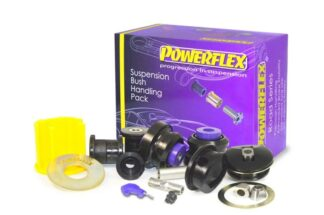 Golf MK7 Powerflex Suspension Handling Pack PF85K-1007