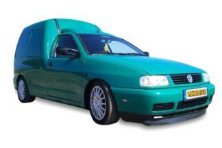 VW CADDY MK2 (1997-2003)