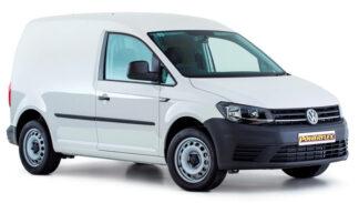 VW CADDY MK3 (2003-2015)