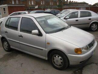 VW Polo 6N (1995-2002)