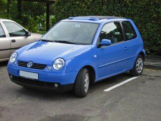 VW LUPO (1999 - 2006)