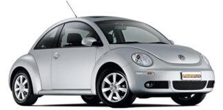 VW NEW BEETLE (1998 - 2011)
