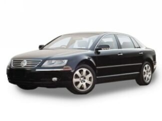 VW PHAETON (2002-2009)