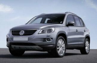 VW TIGUAN (2007 - )