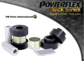 Powerflex Black Series Rear Tie Bar Inner Bush PFR85-812BLK