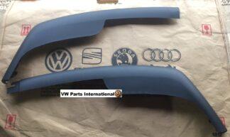 VW Golf MK3 Estate GTI TDI VR6 Splitter Spoiler Lippe Lip Chin Valance Genuine OEM VW Parts