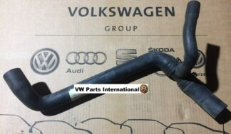 VW Golf MK3 1Y AAZ 1Z 1.9 TDI Coolant Hose Radiator Pipe New Genuine OEM VW Parts