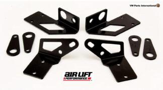 Audi R8 Quattro Spyder GT Plus V10 Air Lift Performance Height Sensor Bracket Kit 14032