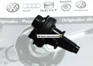 VW Golf MK4 R32 Camshaft Cover Fixing Bolt With Gasket Seal O Ring Genuine New OEM VW Part