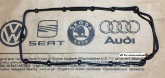 VW Golf MK4 R32 Camshaft Cover Gasket Seal RimEdge Genuine New OEM VW Part
