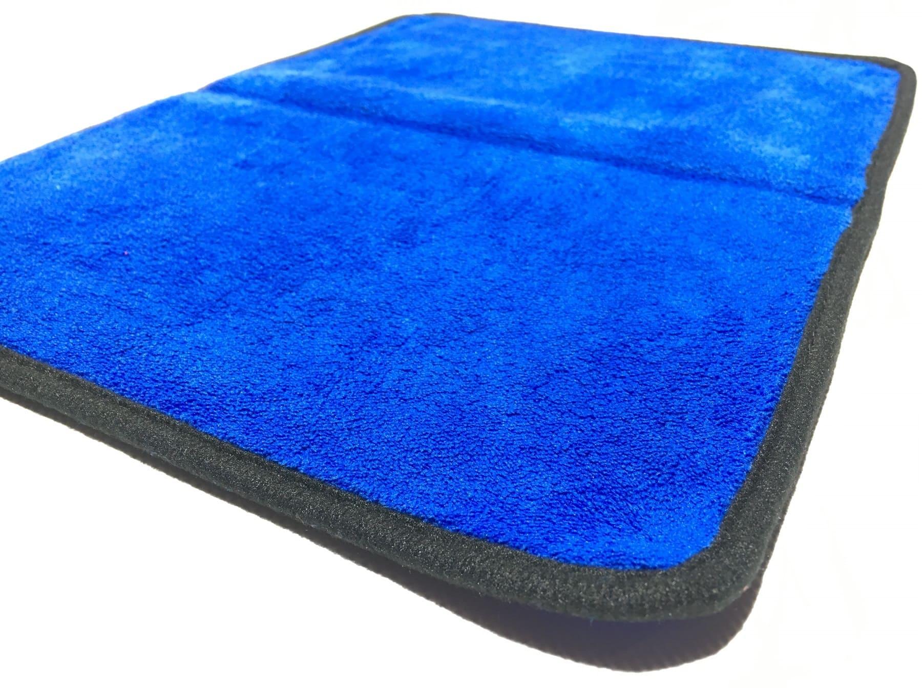 Car Wash Drying Towel Handy Sizes 2pcs Golf MK4 MK5 R32 MK6 MK7 Scirocco R