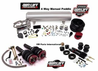 seat leon mk3 front and rear performance kit with 4 way manual 78522 78622 27666