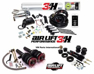 seat leon mk3 front and rear performance kit with 3H 78522 78622 27692