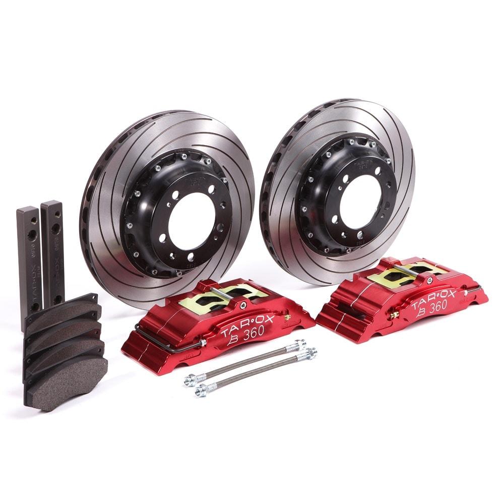 Tarox Big Brake Kits