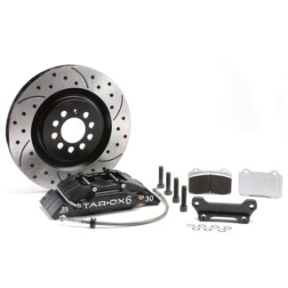 Tarox Sport Compact Front Big Brake Kit 280mm 1 Piece Discs with Pads